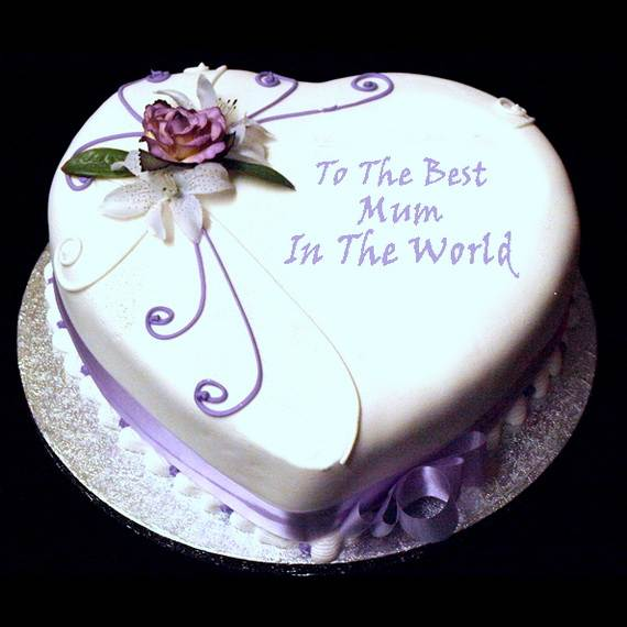 Mom s Day Cake Decorating Ideas - family holiday.net/guide ...