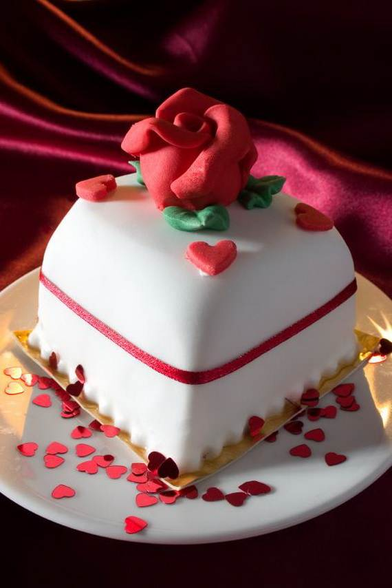 Mother's Day Cake Ideas (15)