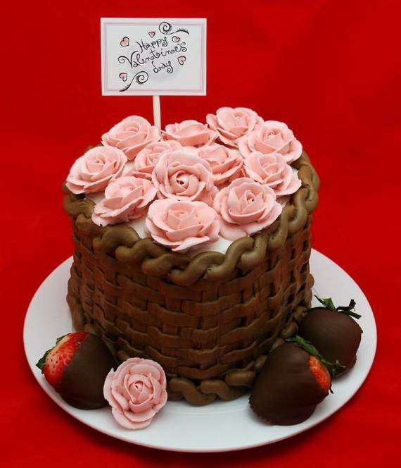Mother's Day Cake Ideas (8)