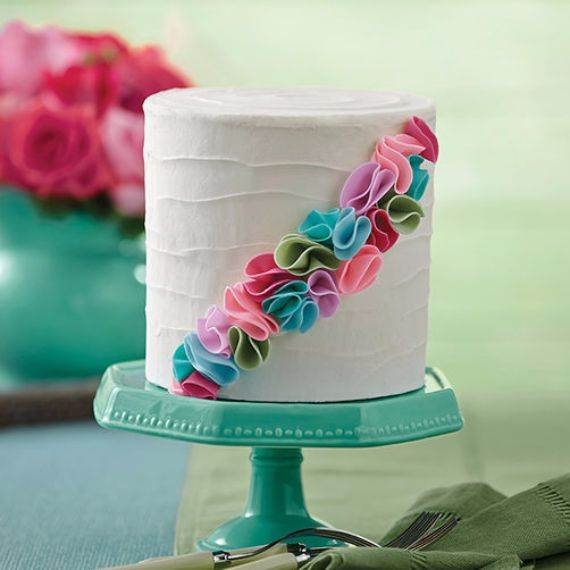 Mothers Day Cake Decorations  (12)