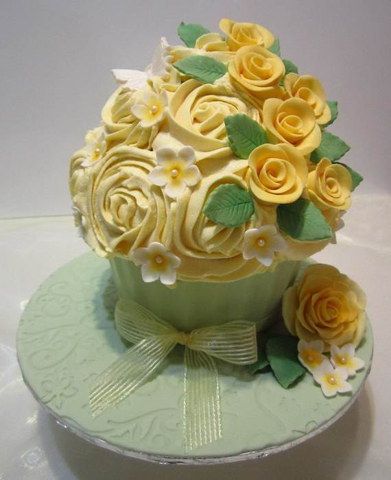 Cake Designs Mother S Day : Mothers Day Cakes Designs images