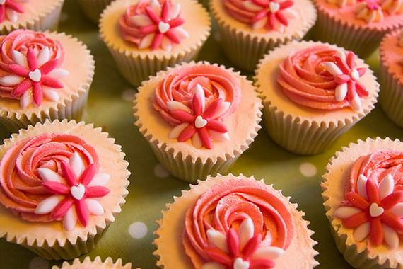 Mothers Day Cupcake Ideas: 50 Cool Decorating Ideas ...