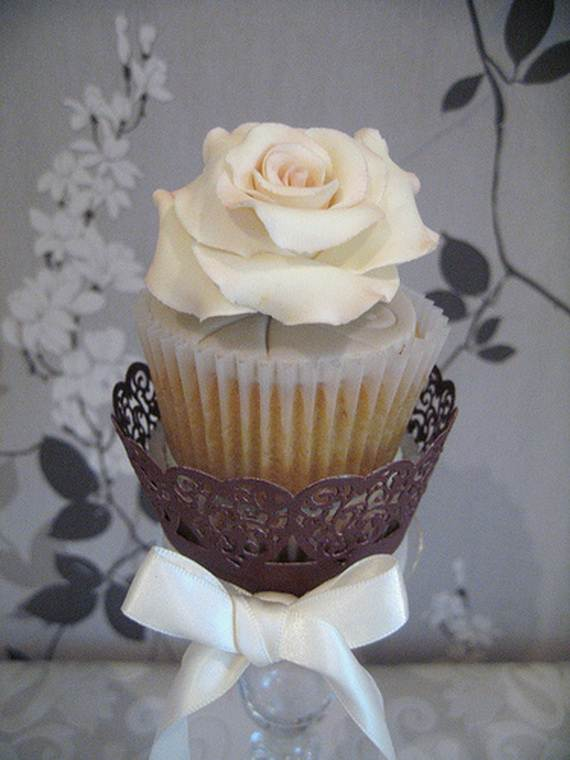 Cupcake Decorating Ideas For Any Occasion : Mothers Day Cupcake Ideas: 50 Cool Decorating Ideas ...