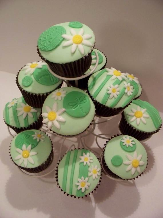Mothers Day Cupcake Ideas 50 Cool Decorating Ideas_08