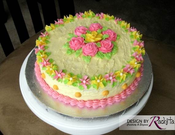 Spring-Theme-Cake-Decorating-Ideas_11