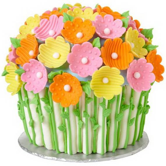 Spring-Theme-Cake-Decorating-Ideas_17