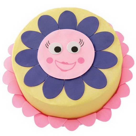 Spring-Theme-Cake-Decorating-Ideas_27