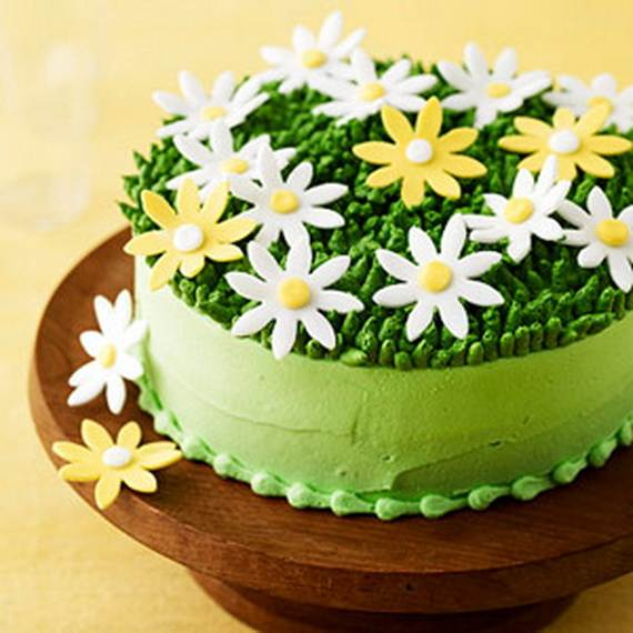 Spring-Theme-Cake-Decorating-Ideas_33