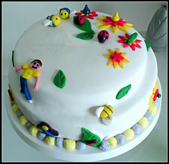 Spring-Theme-Cake-Decorating-Ideas_34