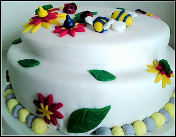 Spring-Theme-Cake-Decorating-Ideas_35