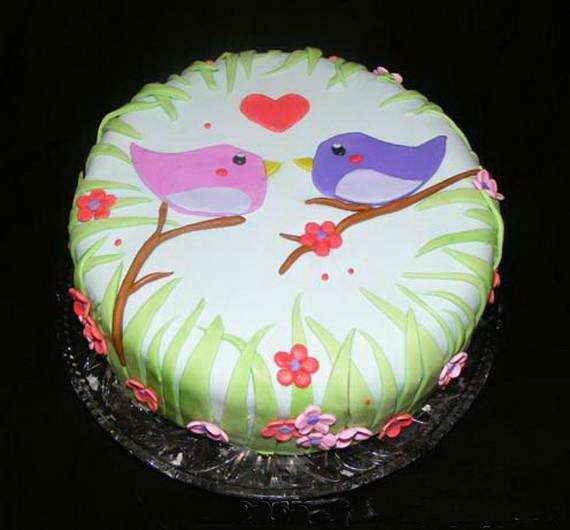Spring-Theme-Cake-Decorating-Ideas_37