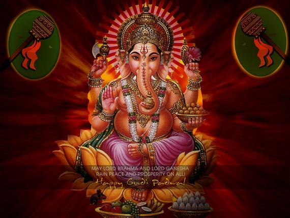 The- Maharashtrian -Happy- New- Year- Gudi- Padwa -Greeting- Cards_19