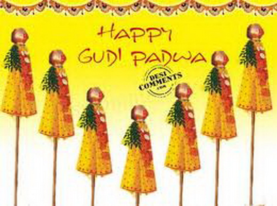 The- Maharashtrian -Happy- New- Year- Gudi- Padwa -Greeting- Cards_56