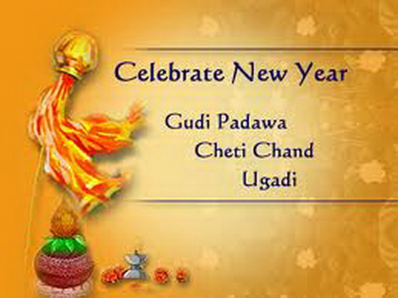 The- Maharashtrian -Happy- New- Year- Gudi- Padwa -Greeting- Cards_58