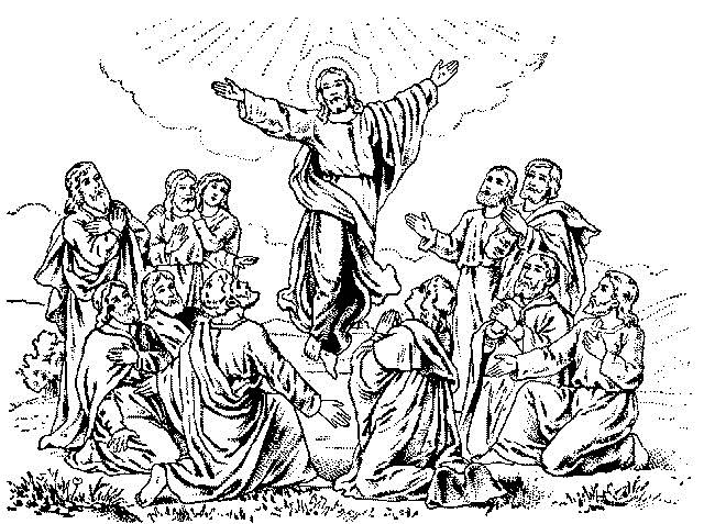 Ascension- of -Jesus- Christ- Coloring- Pages_17