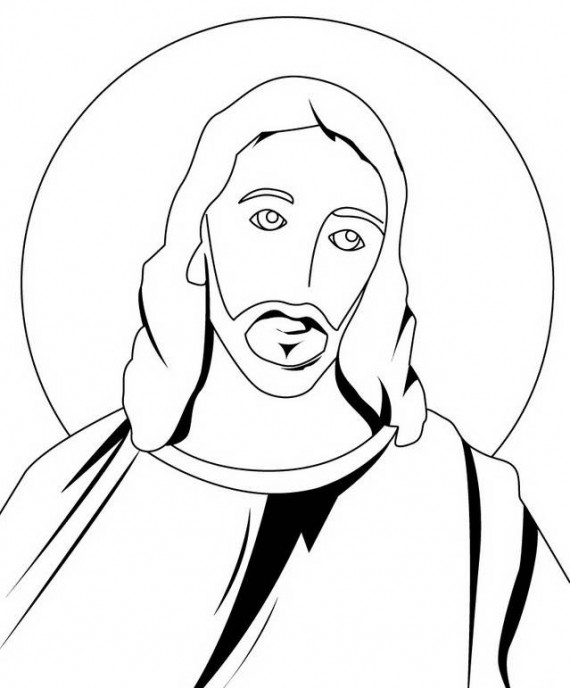 Immaculate Conception Coloring Pages  family holidaynetguide to