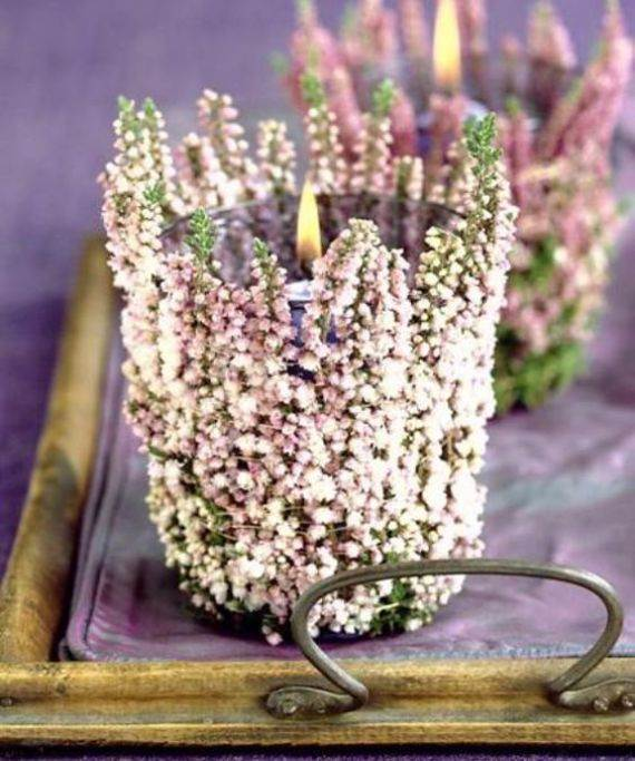Creative Mothers Day Table Centerpiece Decoration Ideas (12)