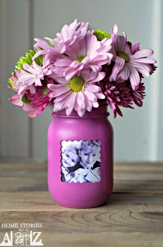 Creative Mothers Day Table Centerpiece Decoration Ideas - family ...
