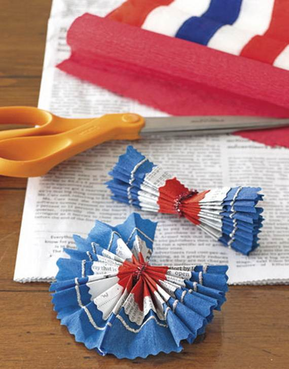 Quick And Easy 4th Of July Craft Ideas Family Holiday Net Guide To Family Holidays On The Internet