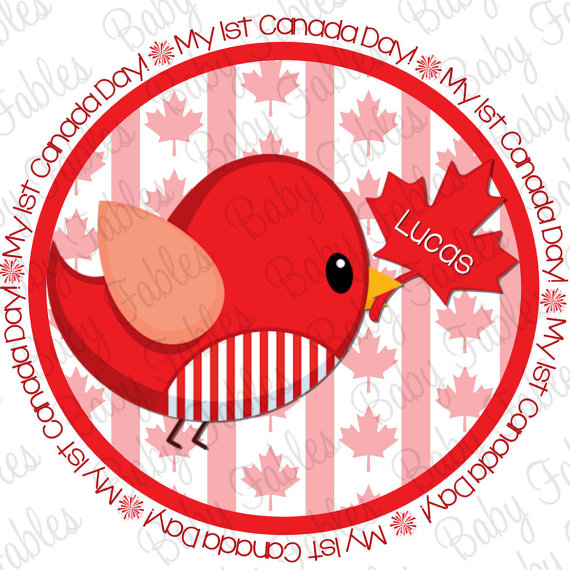 Canada Day Red and White Craft Ideas_24