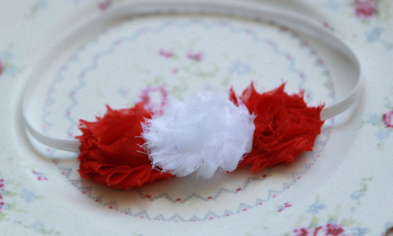 Canada Day Red and White Craft Ideas_29