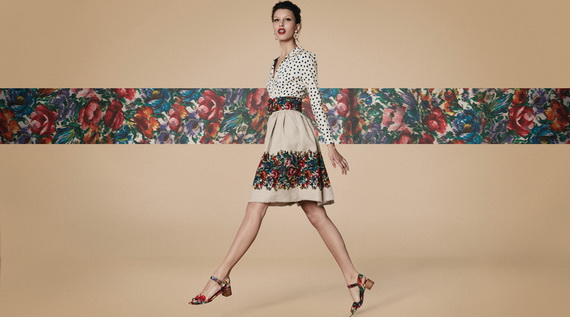 Dolce & Gabbana Spring Summer Holiday Fashion  2013_25