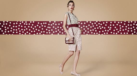 Dolce & Gabbana Spring Summer Holiday Fashion  2013_26