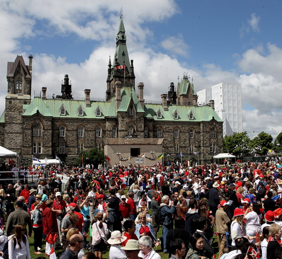 History of Canada Day Celebration (18)