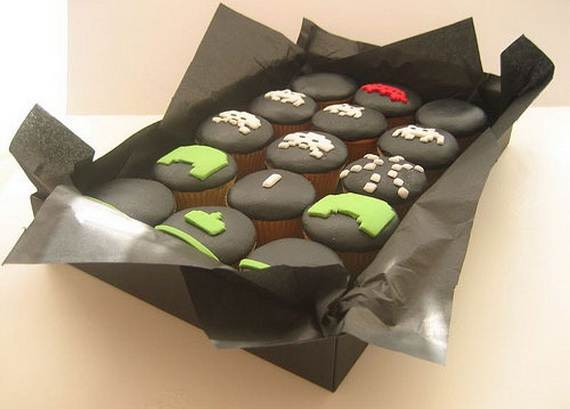 Impressive-Cupcakes-for-Men-On-Father's-Day-_74