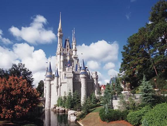 Walt Disney World Family Holiday and Vacation , Orlando _05