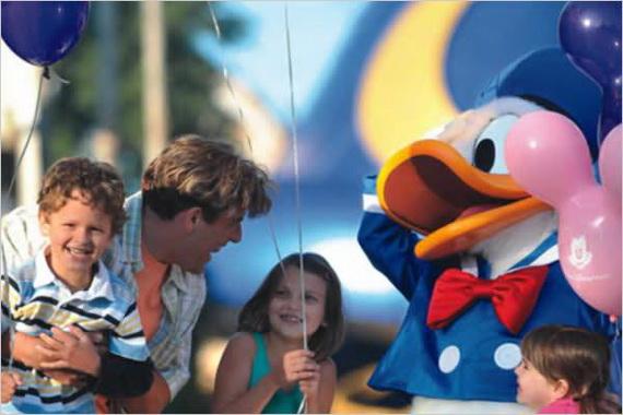 Walt Disney World Family Holiday and Vacation , Orlando _14