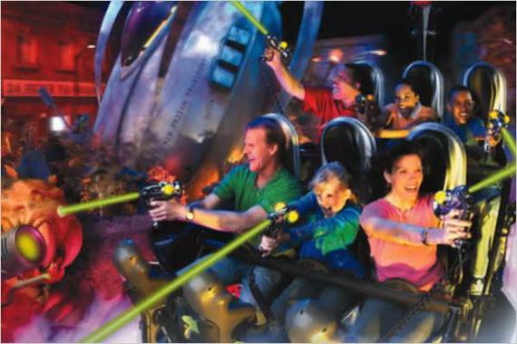 Walt Disney World Family Holiday and Vacation , Orlando _15