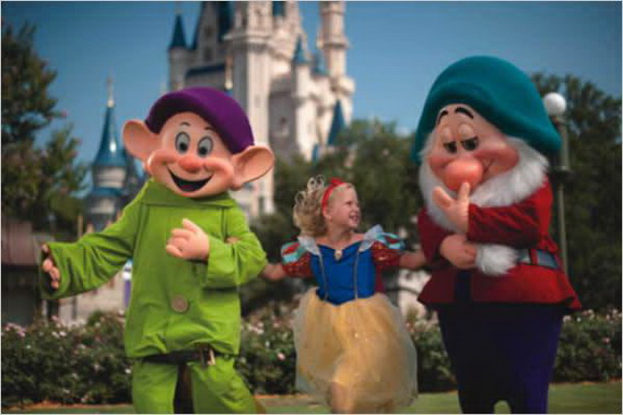 Walt Disney World Family Holiday and Vacation , Orlando _18