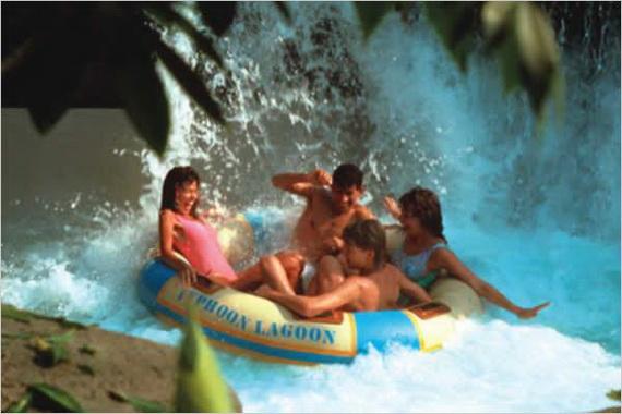 Walt Disney World Family Holiday and Vacation , Orlando _22