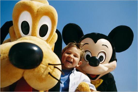 Walt Disney World Family Holiday and Vacation , Orlando _24