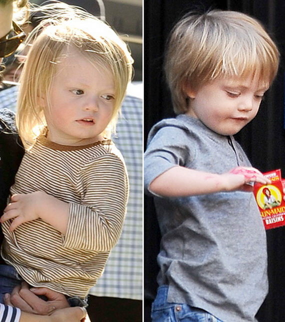 Cute Celebrity Kids' Hairstyles_20