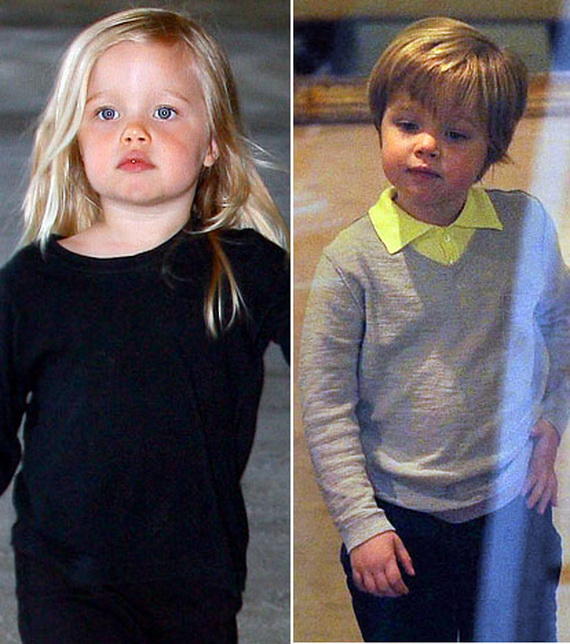 Cute Celebrity Kids' Hairstyles_22