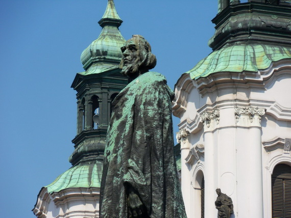 Jan Hus Day in Czech Republic5