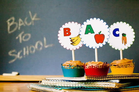Back to School Cake and Cupcake Ideas_11