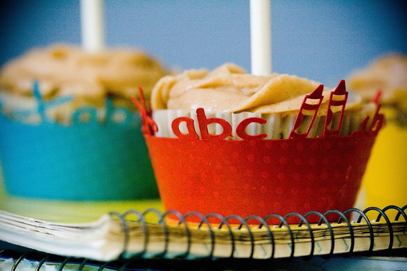 Back to School Cake and Cupcake Ideas_12