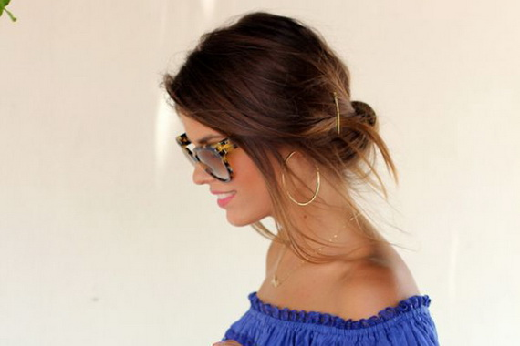 Back to School Cool Hairstyles 2014 for Girls_11