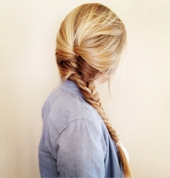 Back to School Cool Hairstyles 2014 for Girls_34