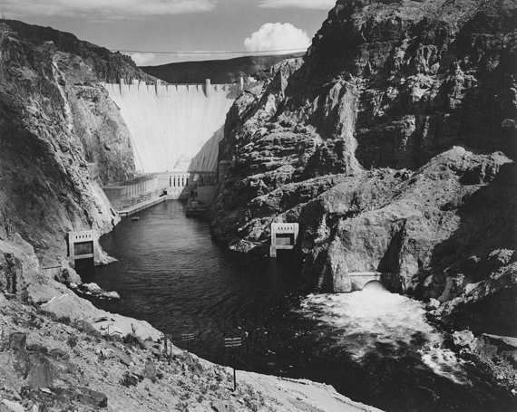 Construction History of Hoover Dam-32