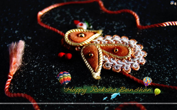 Raksha Bandhan  A Unique Bond of Love  _07