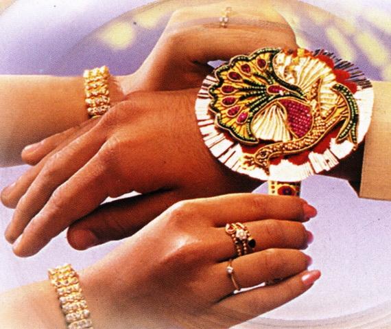 Raksha Bandhan  A Unique Bond of Love  _13