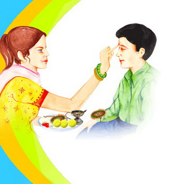 Raksha Bandhan  Rakhi History and Origin _10