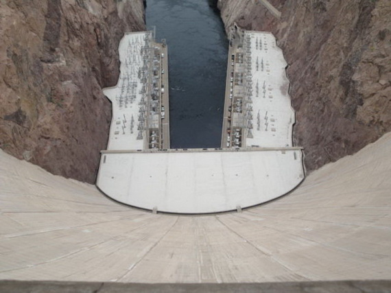 The history of -The Greatest Dam in the World- Hoover Dam_14