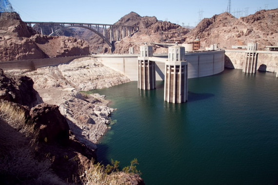 The history of -The Greatest Dam in the World- Hoover Dam_16