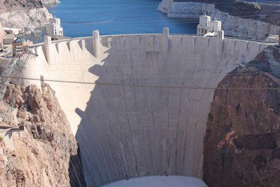 The history of -The Greatest Dam in the World- Hoover Dam_29