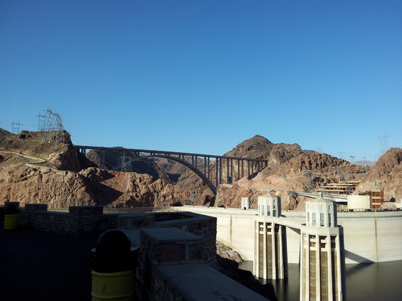 The history of -The Greatest Dam in the World- Hoover Dam_31